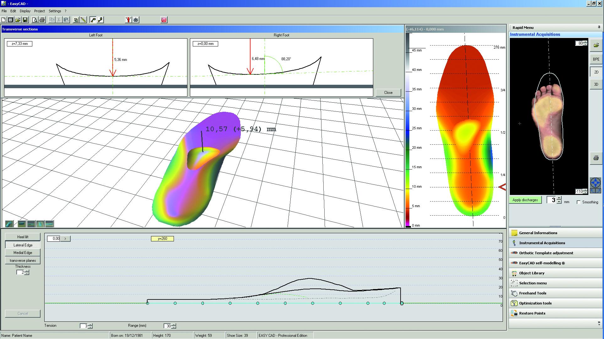 Software diseño CAD