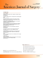 SULLIVAN ET AL 2007 ABDOMINAL WALL RECONSTRUCTION AND HERNIA REPAIR