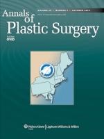 Annals of plastic surgery Dr. Sullivan Skin Cancer Melanoma Boston Plastic Surgeon