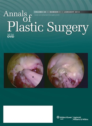 Dr. Sullivan's research on skin cancer and melanoma with long-term results of surgical treatment - Sullivan SR, Liu D, Mathes DW, Isik FF. Malignant melanoma of the head and neck: Local recurrence following wide local excision and immediate reconstruction. Annals of Plastic Surgery. 2012;68(1):33-36