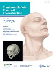 Dr. Sullivan's and Dr. Taylor's research on 3D planning, 3D printing, intraoperative CT scan, and intraoperative image guidance for facial fractures - Use of intraoperative computed tomography in complex craniofacial trauma: an example of on-table change in management. Morrison CS, Taylor HO, Collins S, Oyelese A, Sullivan SR. Craniomaxillofac Trauma Reconstr. 2014 Dec;7(4):298-301. doi: 10.1055/s-0034-1378179. Epub 2014 Jun 10. PMID: 25383151