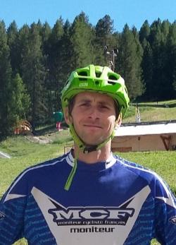 Maurice - BEES Activité du CyclismeL'hiver je vous invite a découvrir le VTT sur neige. Venez tester cette nouvelle activité, promis vous ne serez pas déçu…!