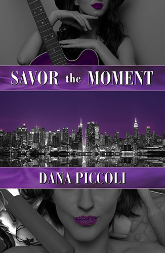 Savor the Moment - Available now for pre-order on Amazon, on on March 14th through Bella Books