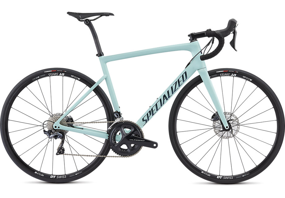 Specialized Tarmac Men - Carbon Road