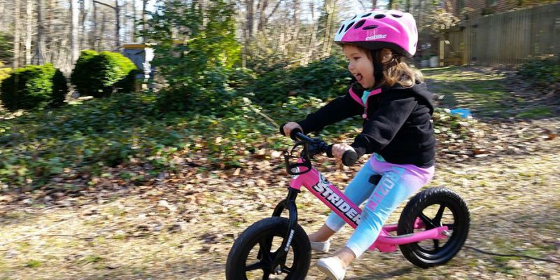 Strider Bikes! - For riders 18 months to 5 years.
