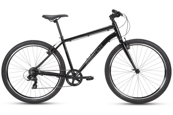 Batch Lifestyle - 1x7 Speed Drivetrain. Reliable, Economical, Fun. $299