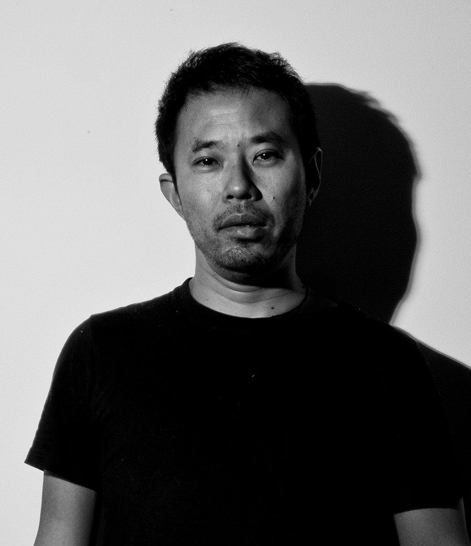 音楽作家・清川進也さん