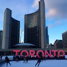 Toronto 3D sign, Toronto, ON – Oct 20