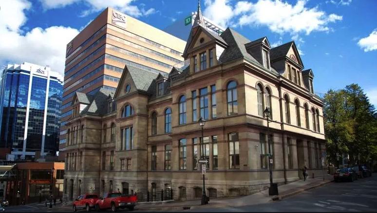 Halifax City Hall – Oct 22