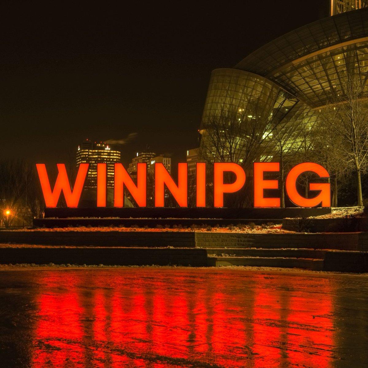 Copy of Winnipeg 3D sign, MB - Oct 26