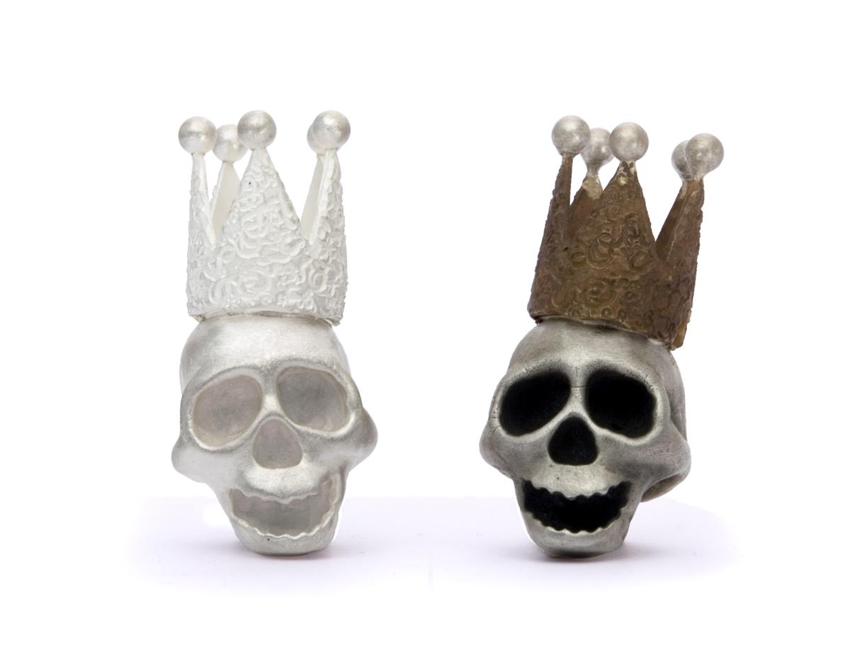 Der König ist tot