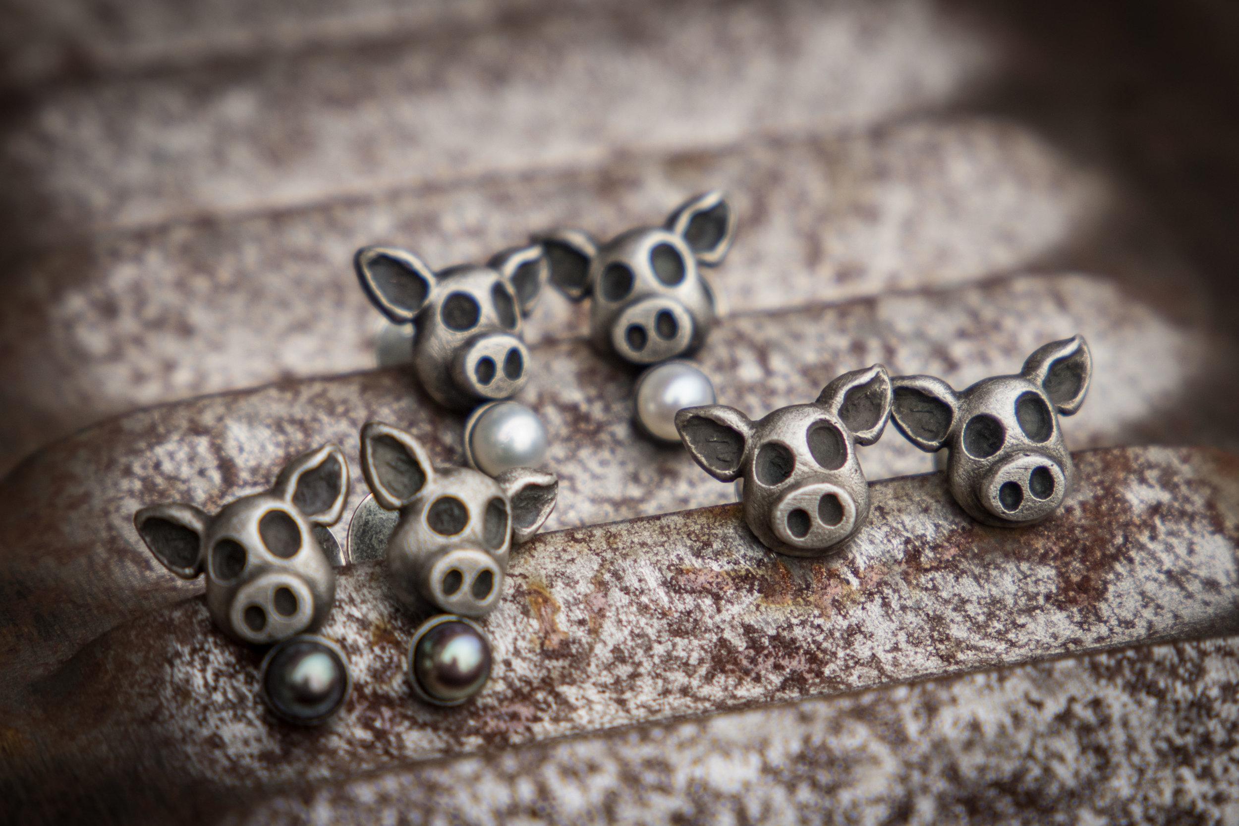 Perlen vor die Säue