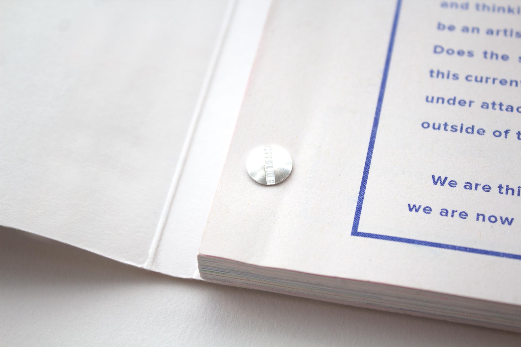 Screw binding - Dizzy Ink - Risograph.jpg