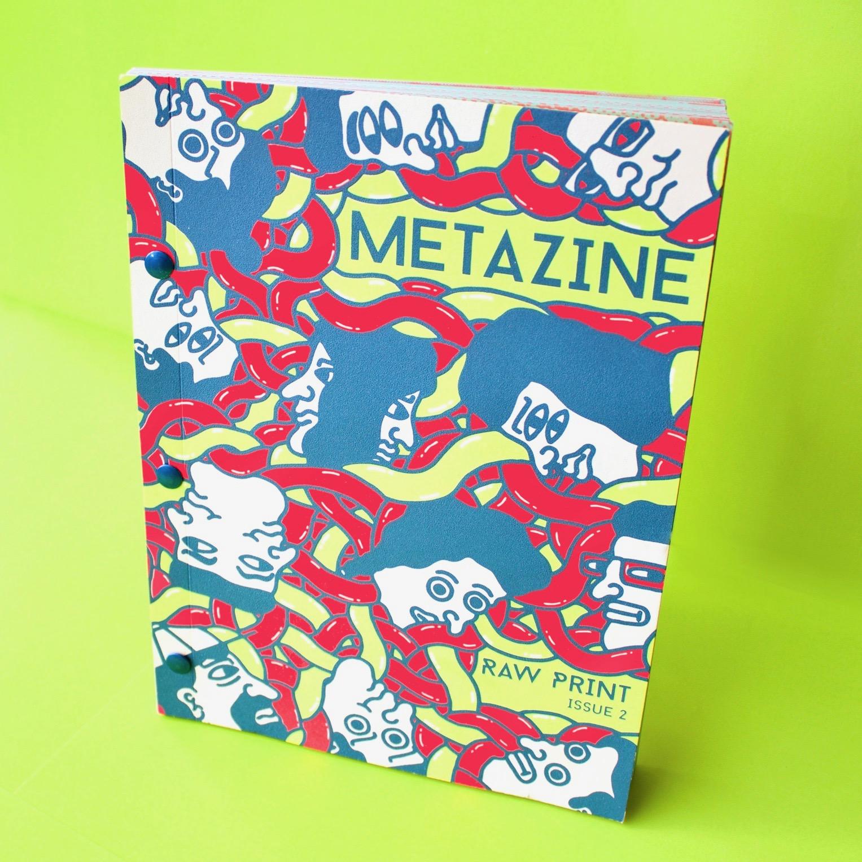 Metazine - Issue 2