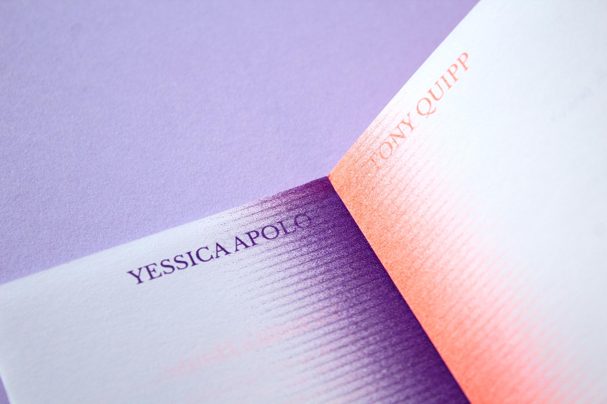 Four Poet - Dizzy Ink - Book Design - Risograph.jpg.jpg