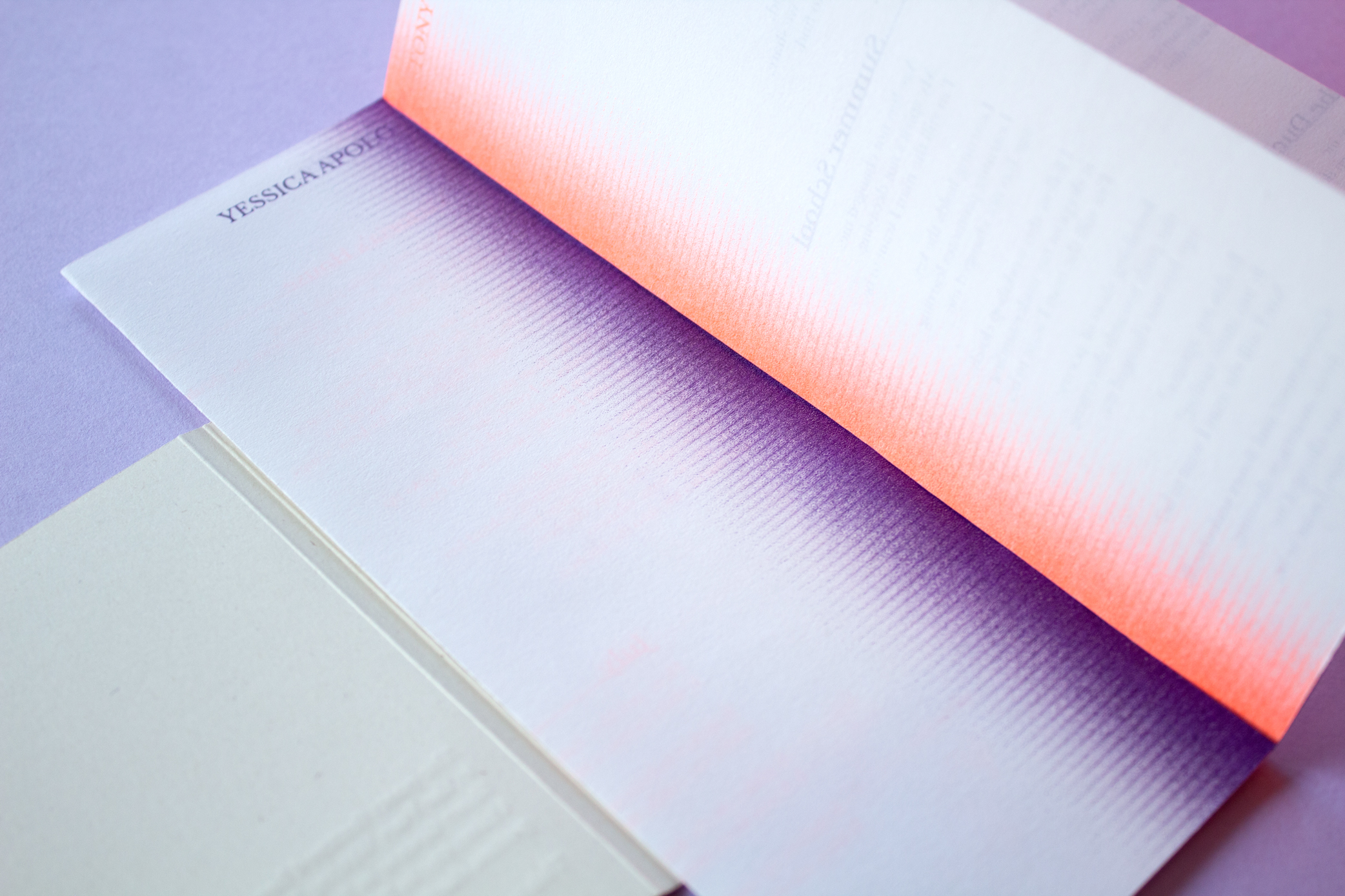 Four Poets - Dizzy Ink - Book Design - Risograph.jpg.jpg