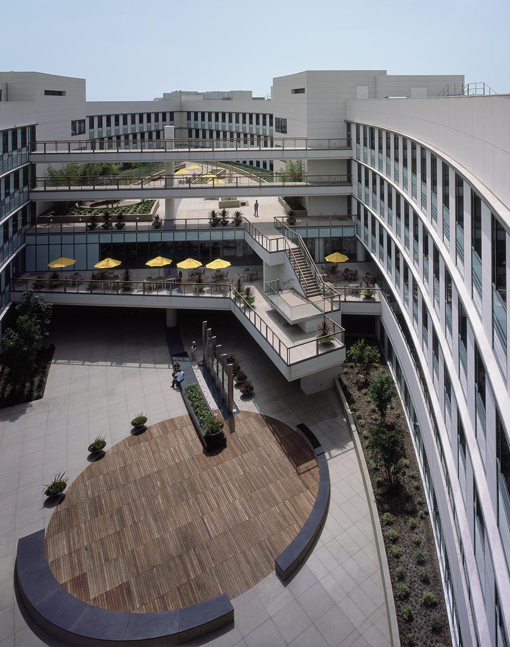 Rand Headquarters