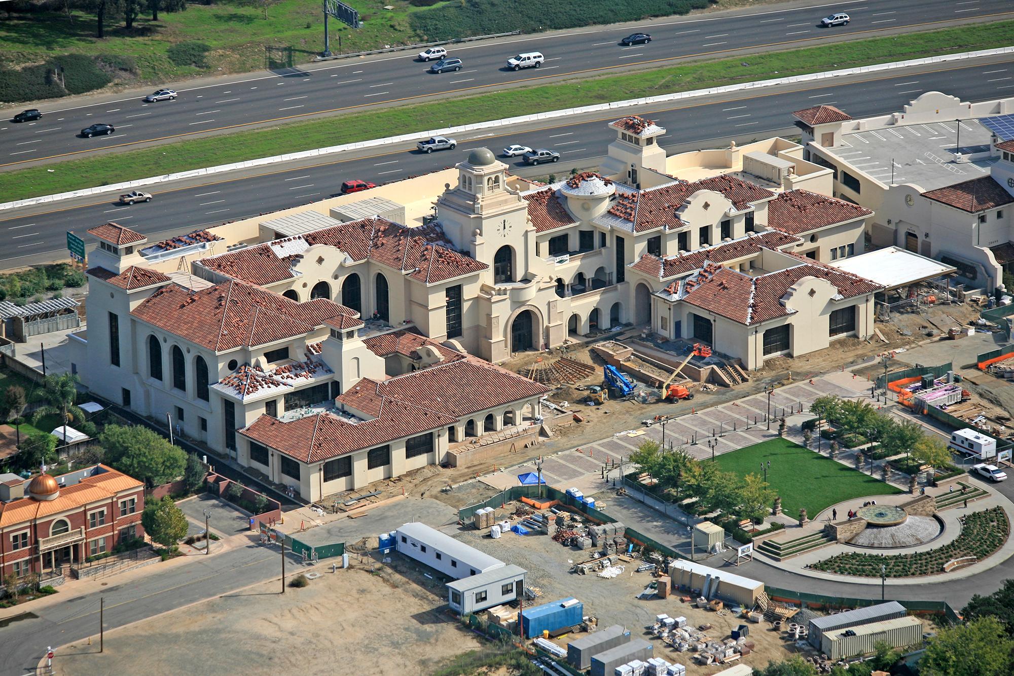 Temecula Civic Center