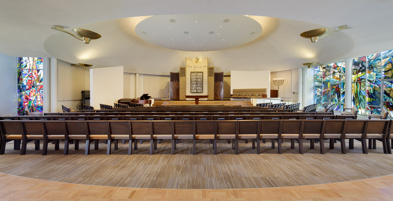 Temple Beth Hillel