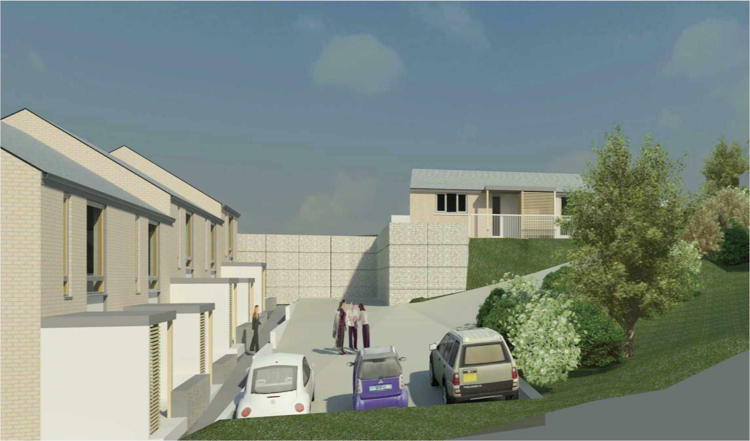 Weston Affordbale Housing Development_Side Aspect_Woodsome Estates Property Development.jpeg