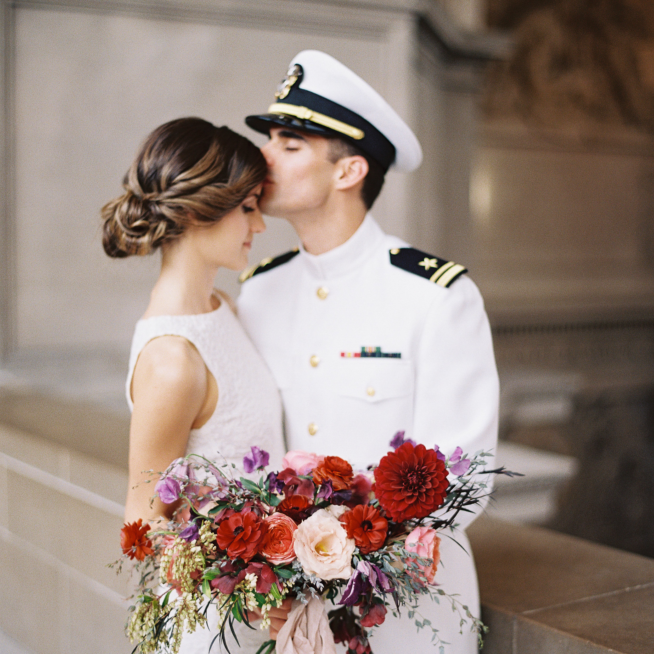 mar 12  Our Wedding Story