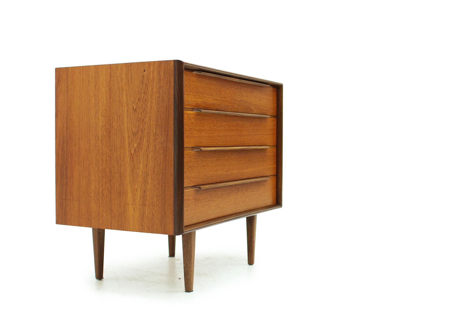 Petite Teak Bedside Dresser (3).jpg