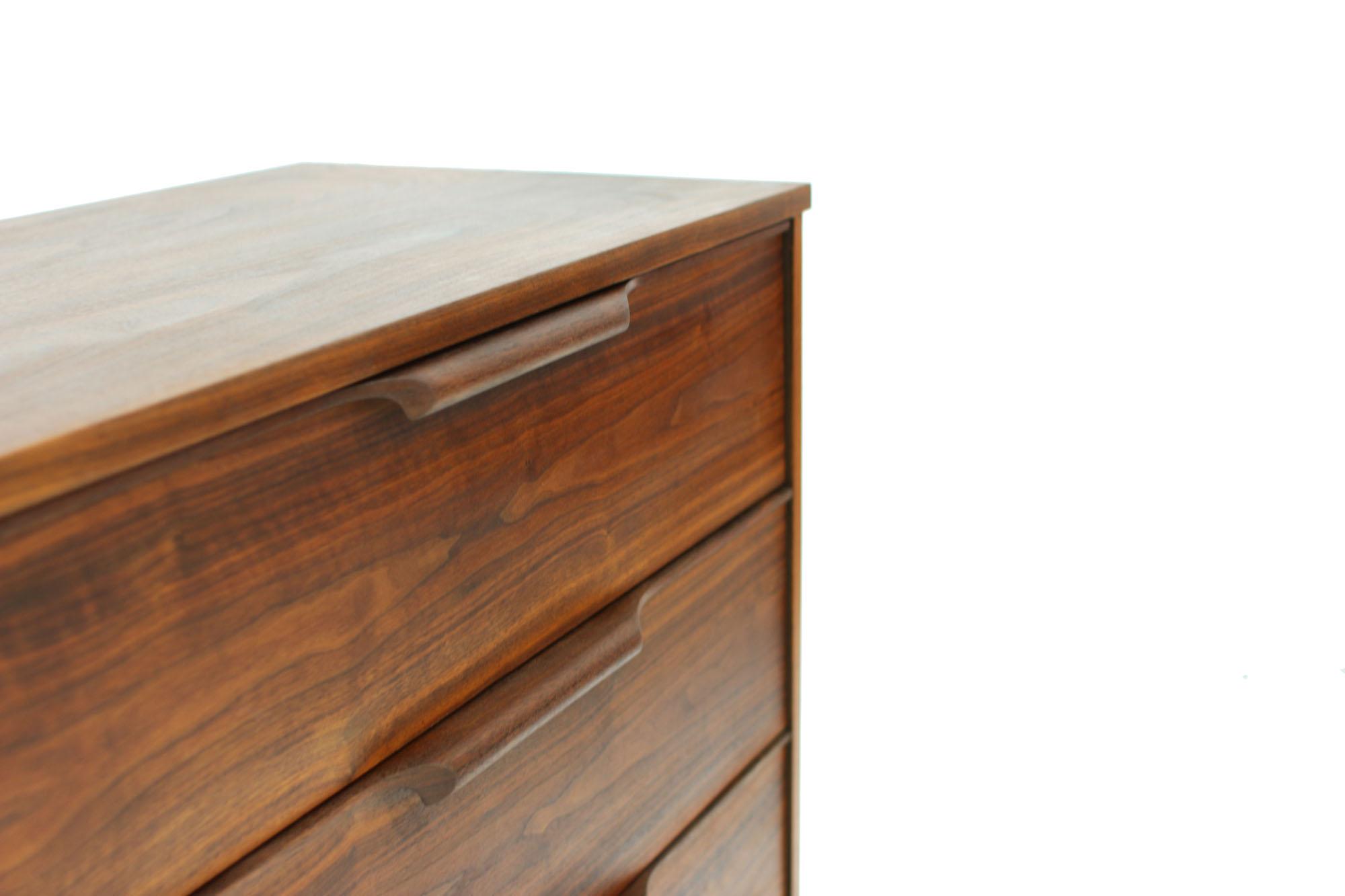 Retro 1960s Walnut Tall Dresser with Sculptural Handles (1).jpg