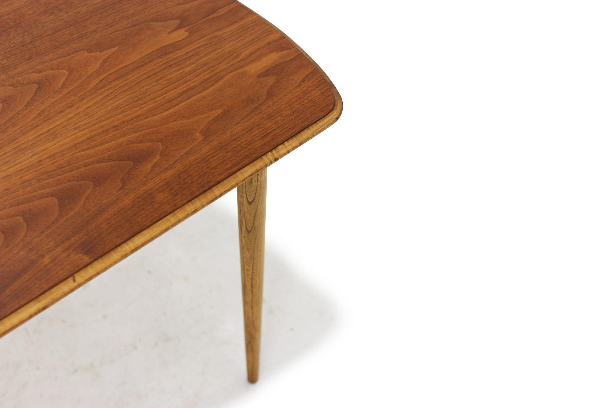 Walnut Deilcraft Dining Table (2).jpg