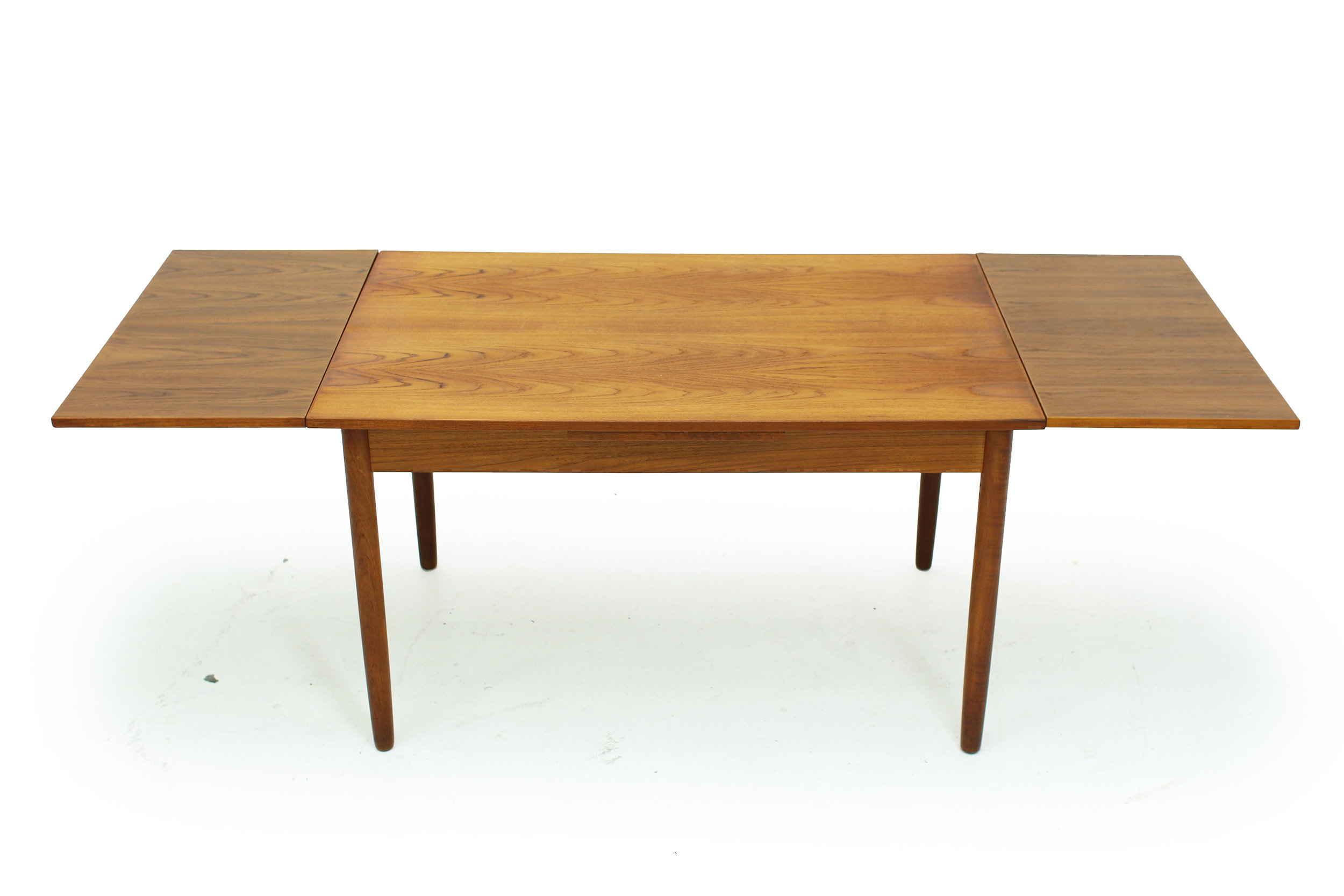 MCM Teak Dining Table with Pop-Out Leaves (1).jpg