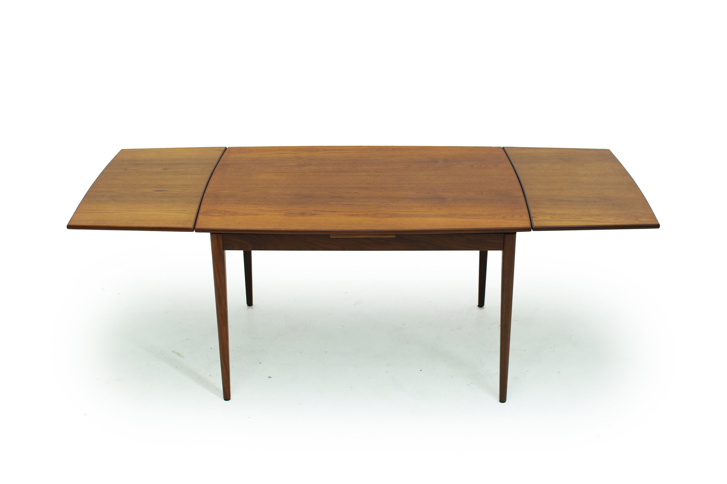 Huber Teak Dining Table with  Stow Away Leaves (1).jpg