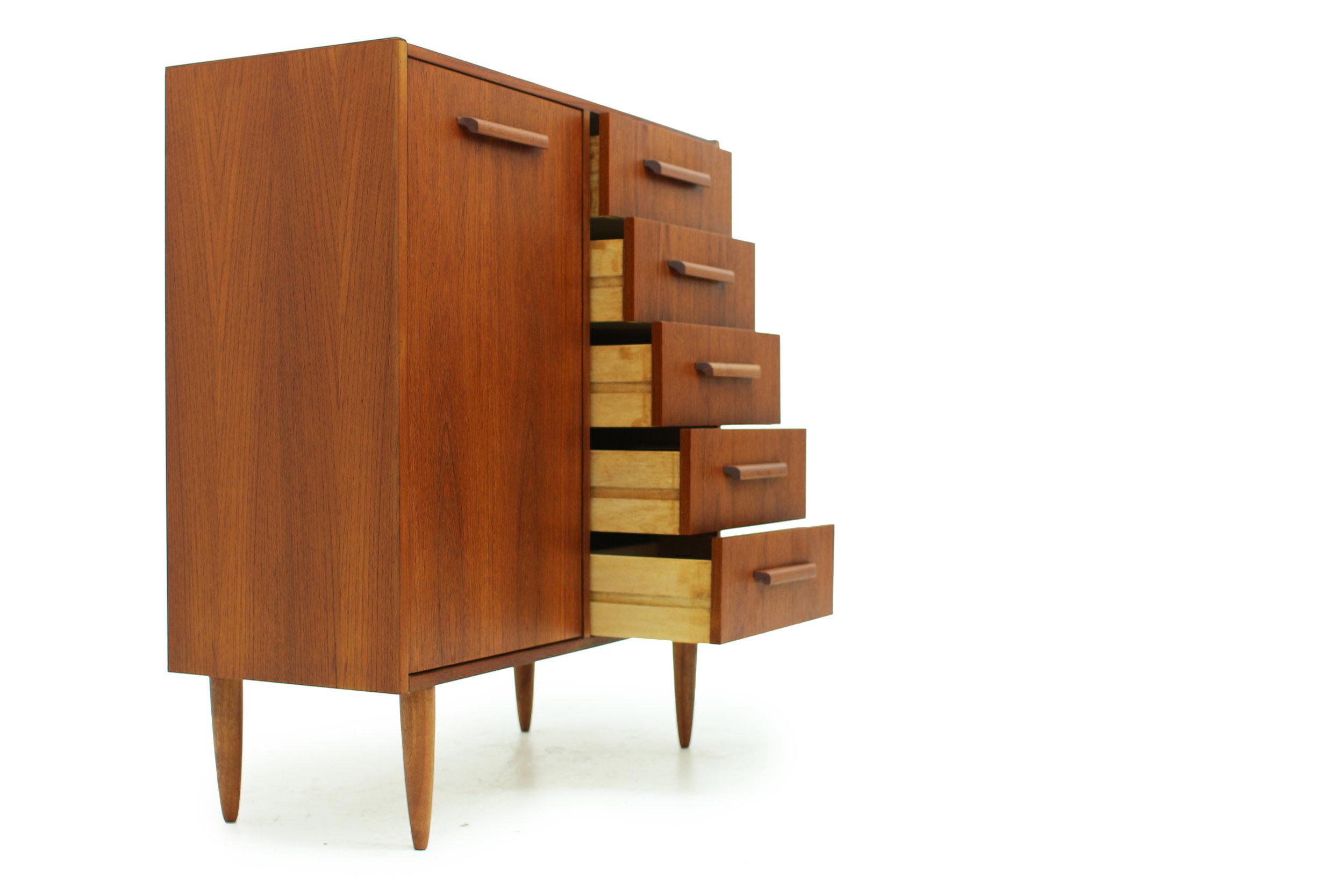 Beautiful Teak Gentleman's Cabinet (3).jpg