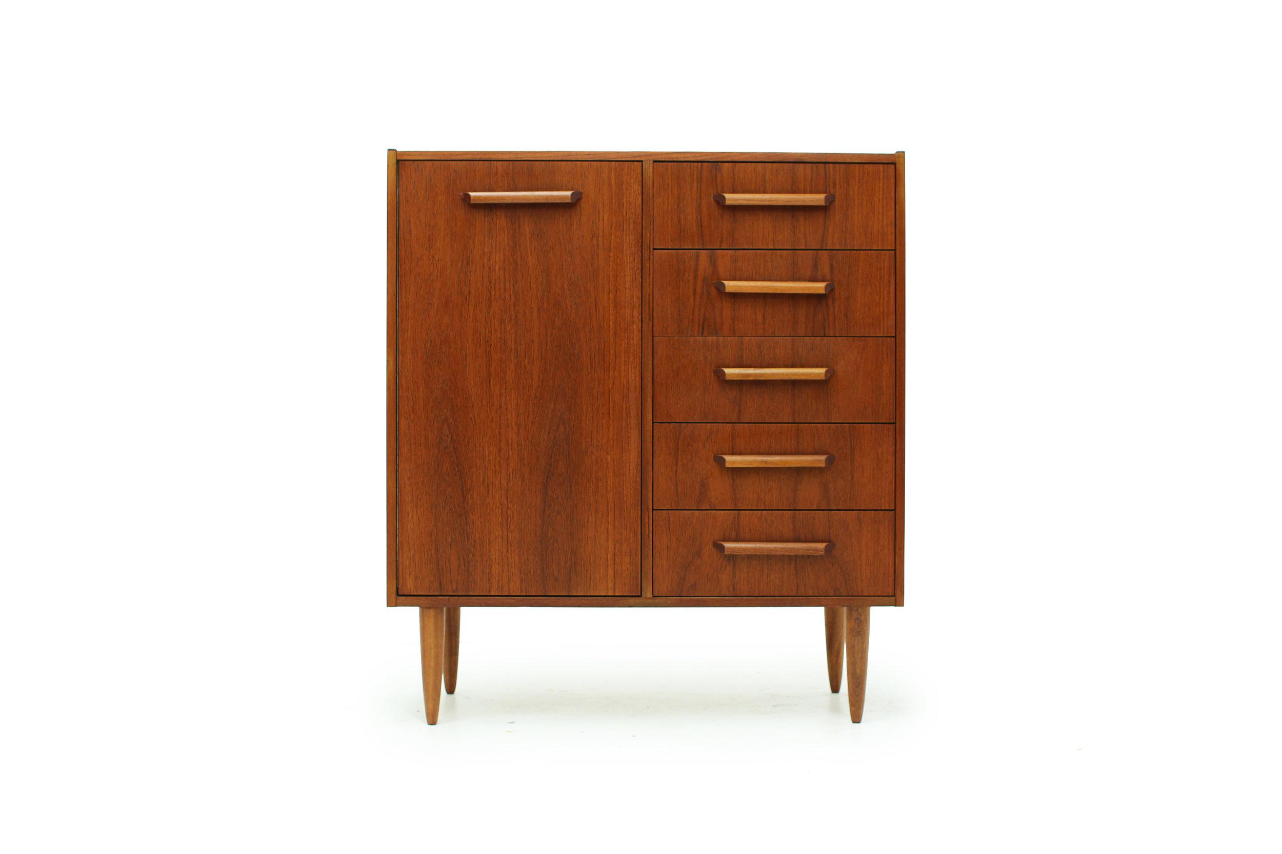 Beautiful Teak Gentleman's Cabinet (5).jpg
