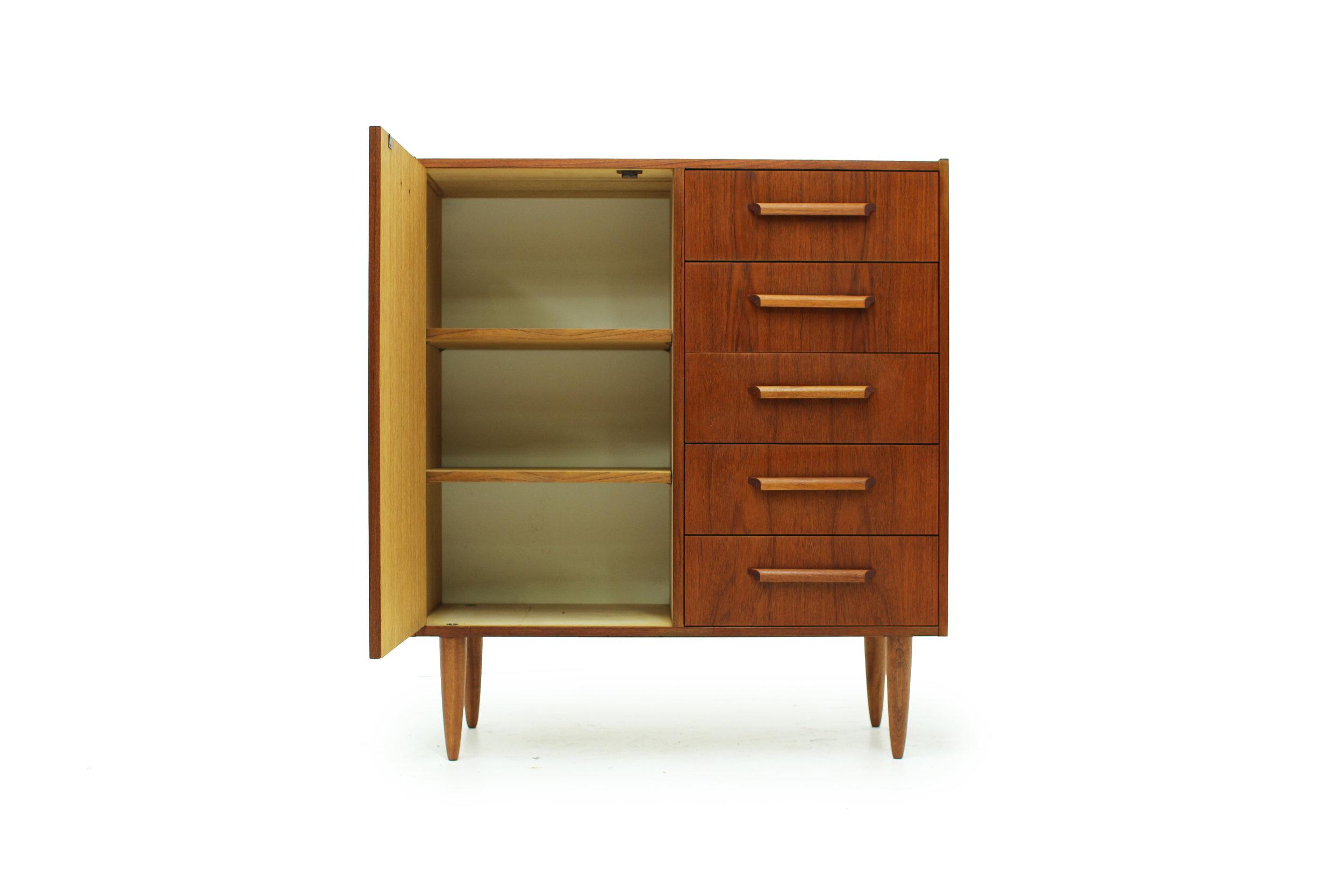 Beautiful Teak Gentleman's Cabinet (1).jpg
