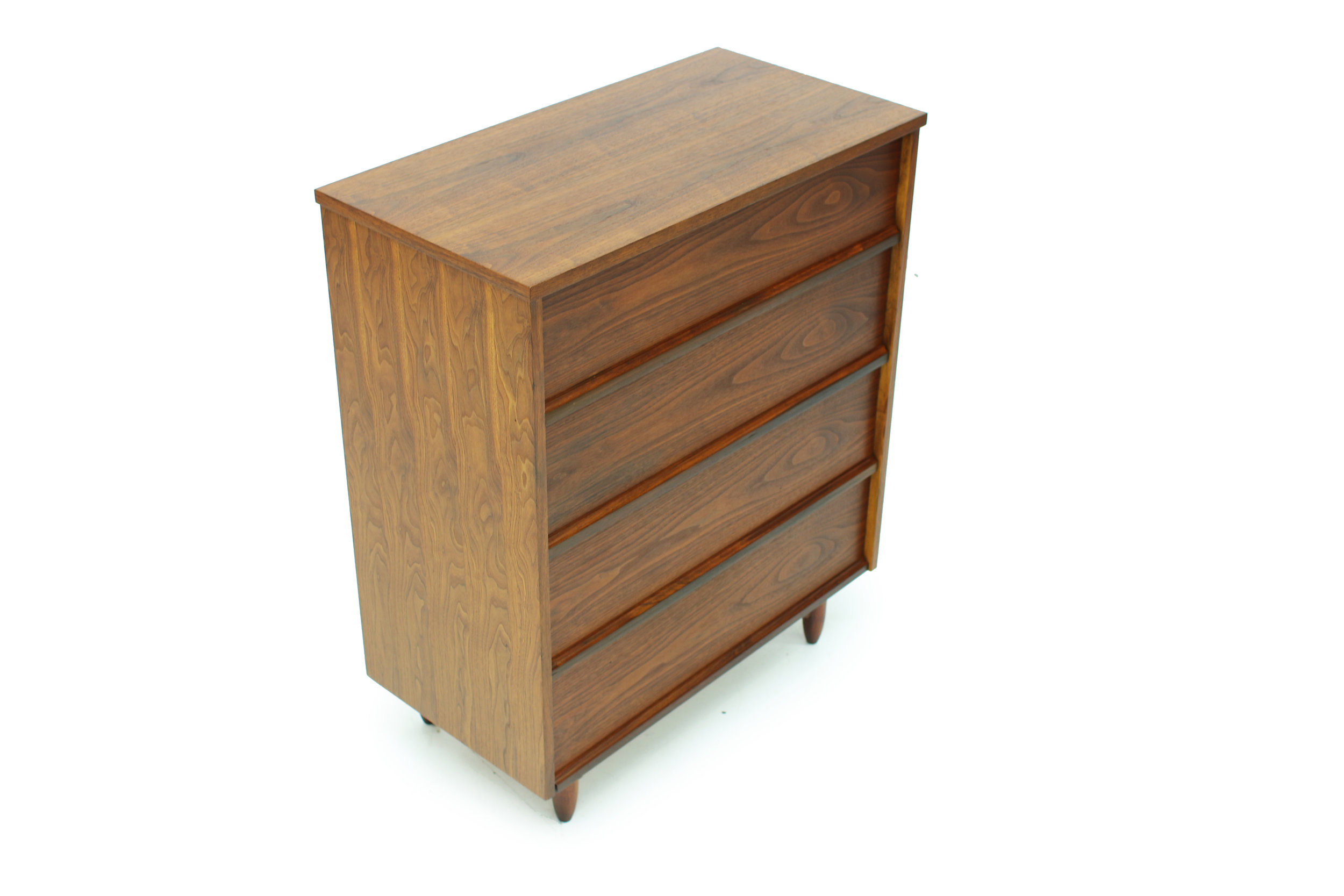 Mid Century Walnut Highboy with Deep Drawers (4).jpg