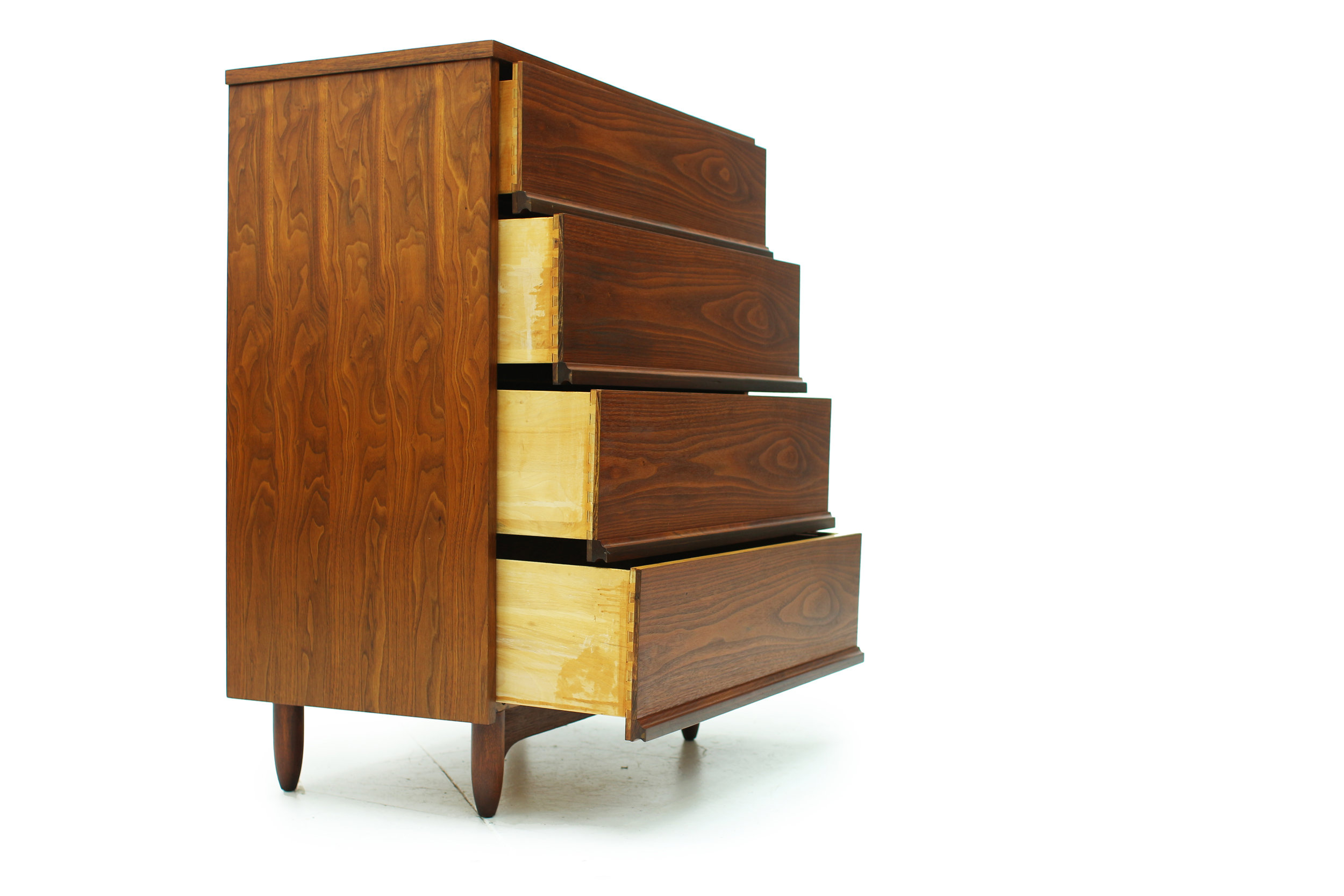Mid Century Walnut Highboy with Deep Drawers (1).jpg