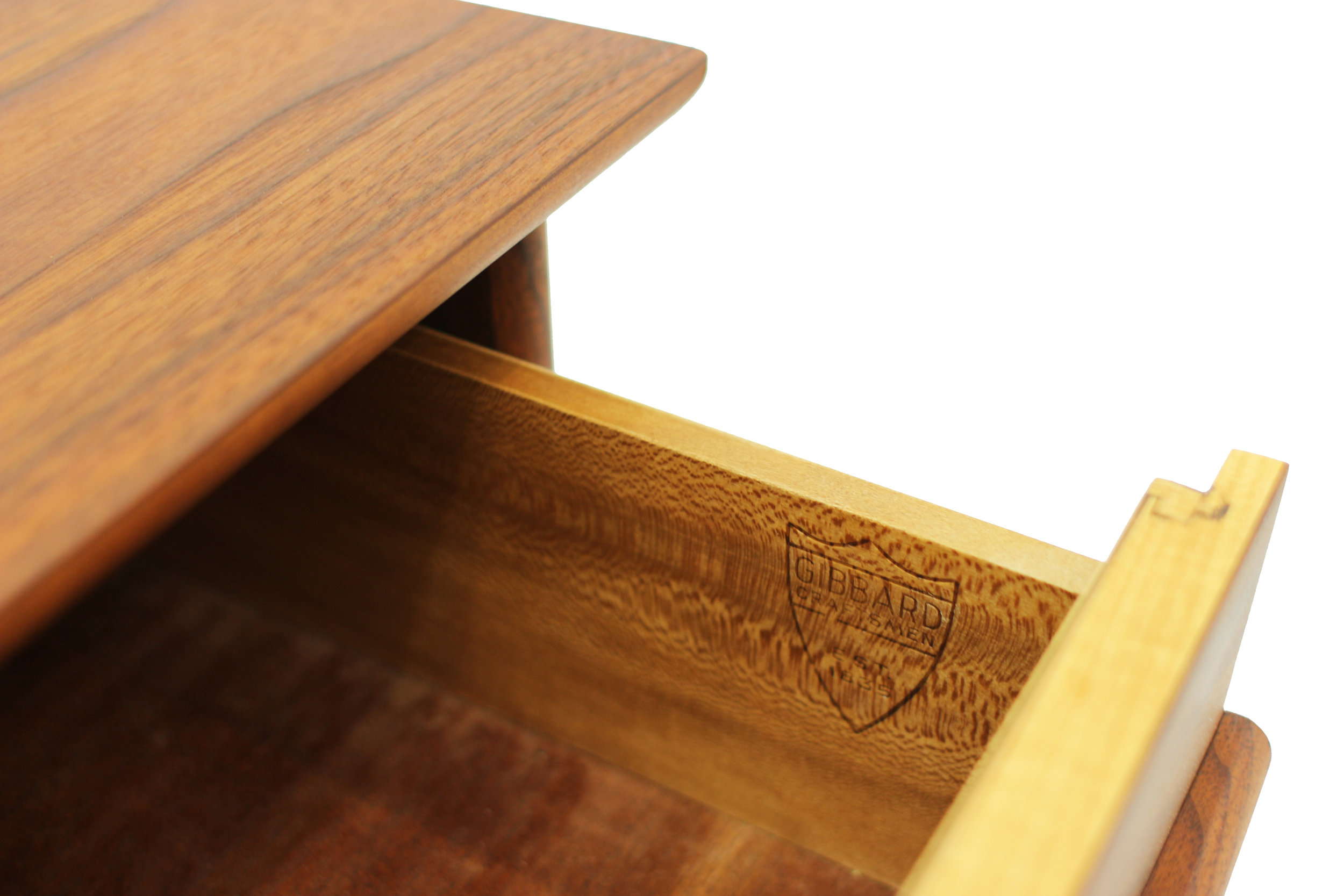 Mid Century Modern Walnut Sideboard by Gibbard (8).jpg