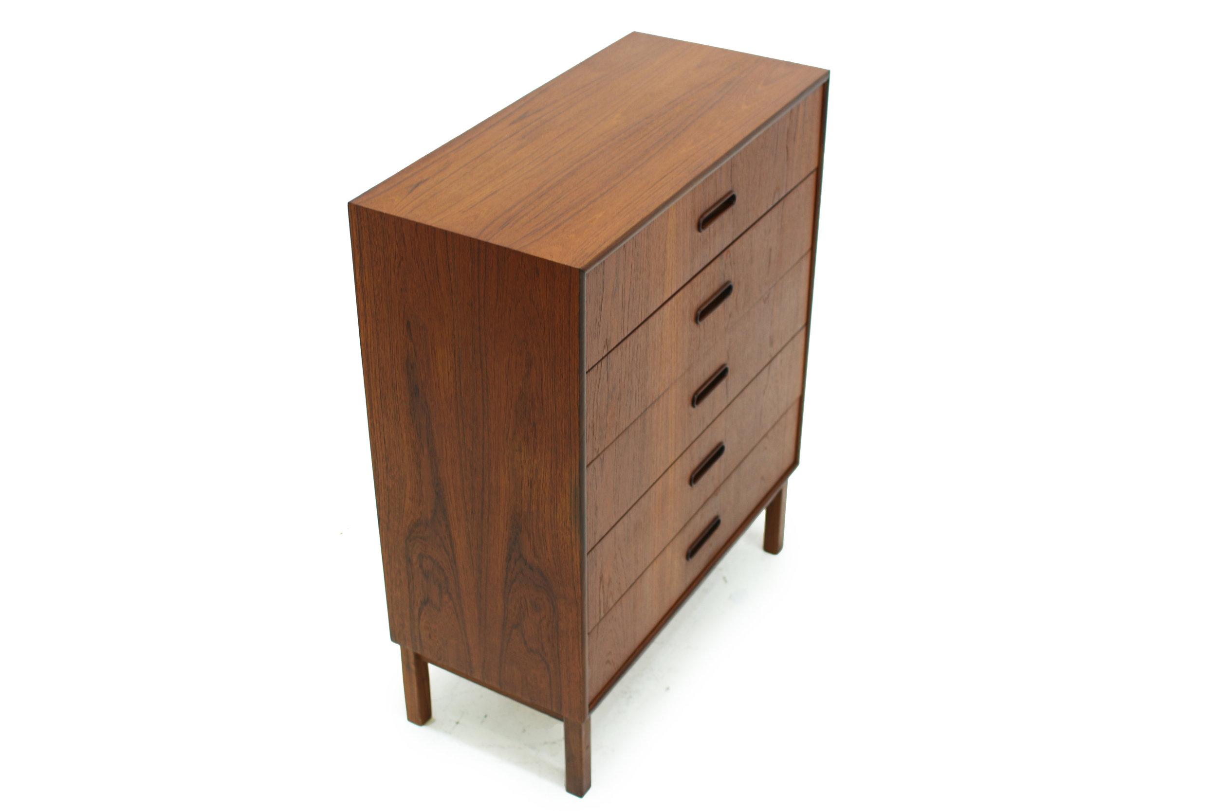 MCM Teak Tallboy Dresser made by Punch Design (1).jpg