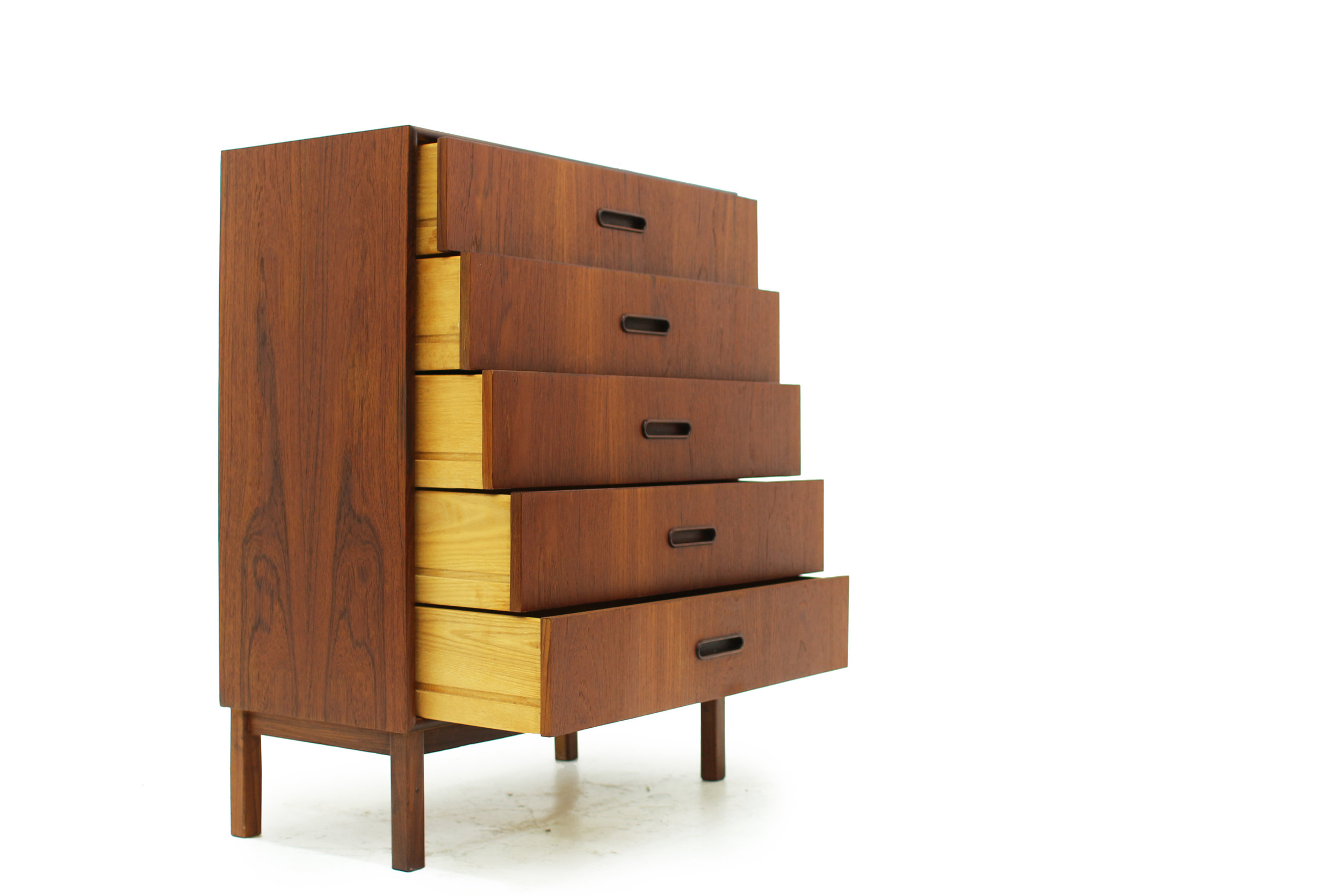 MCM Teak Tallboy Dresser made by Punch Design (4).jpg