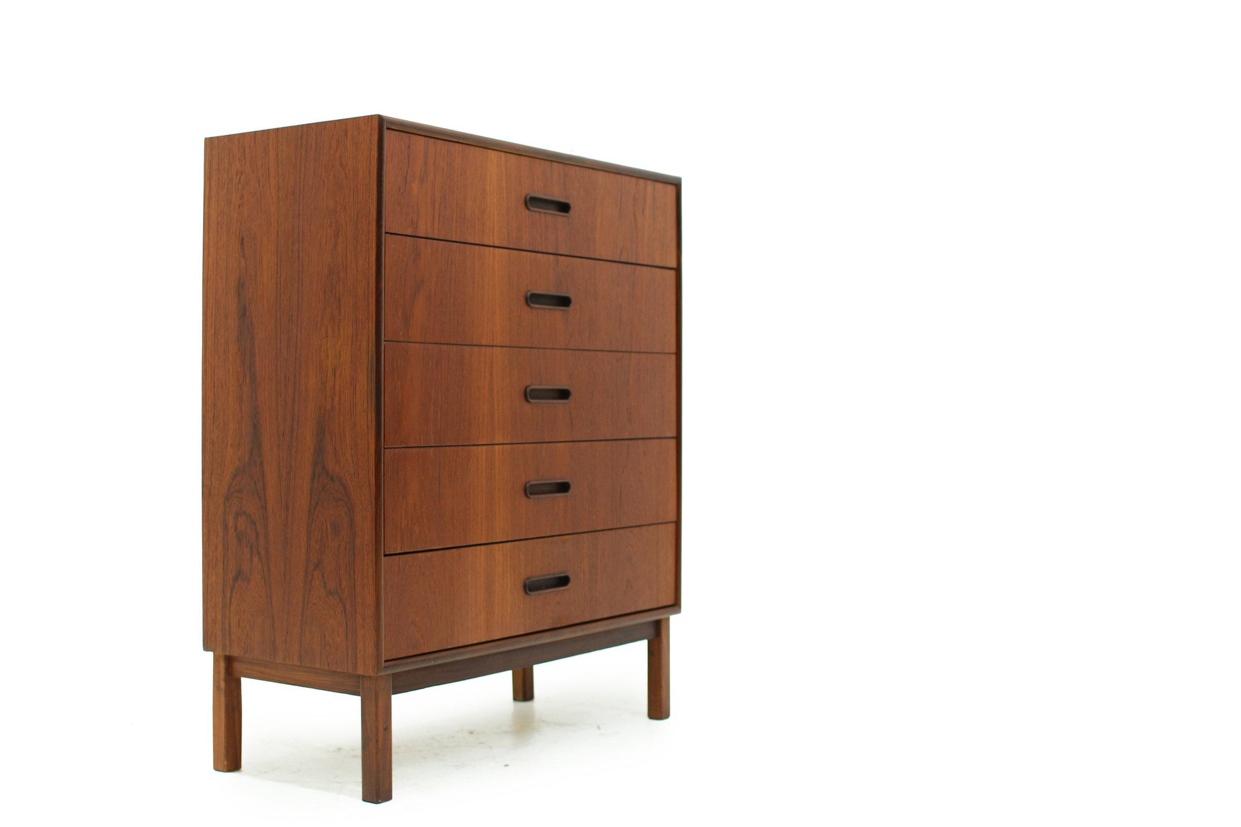 MCM Teak Tallboy Dresser made by Punch Design (3).jpg