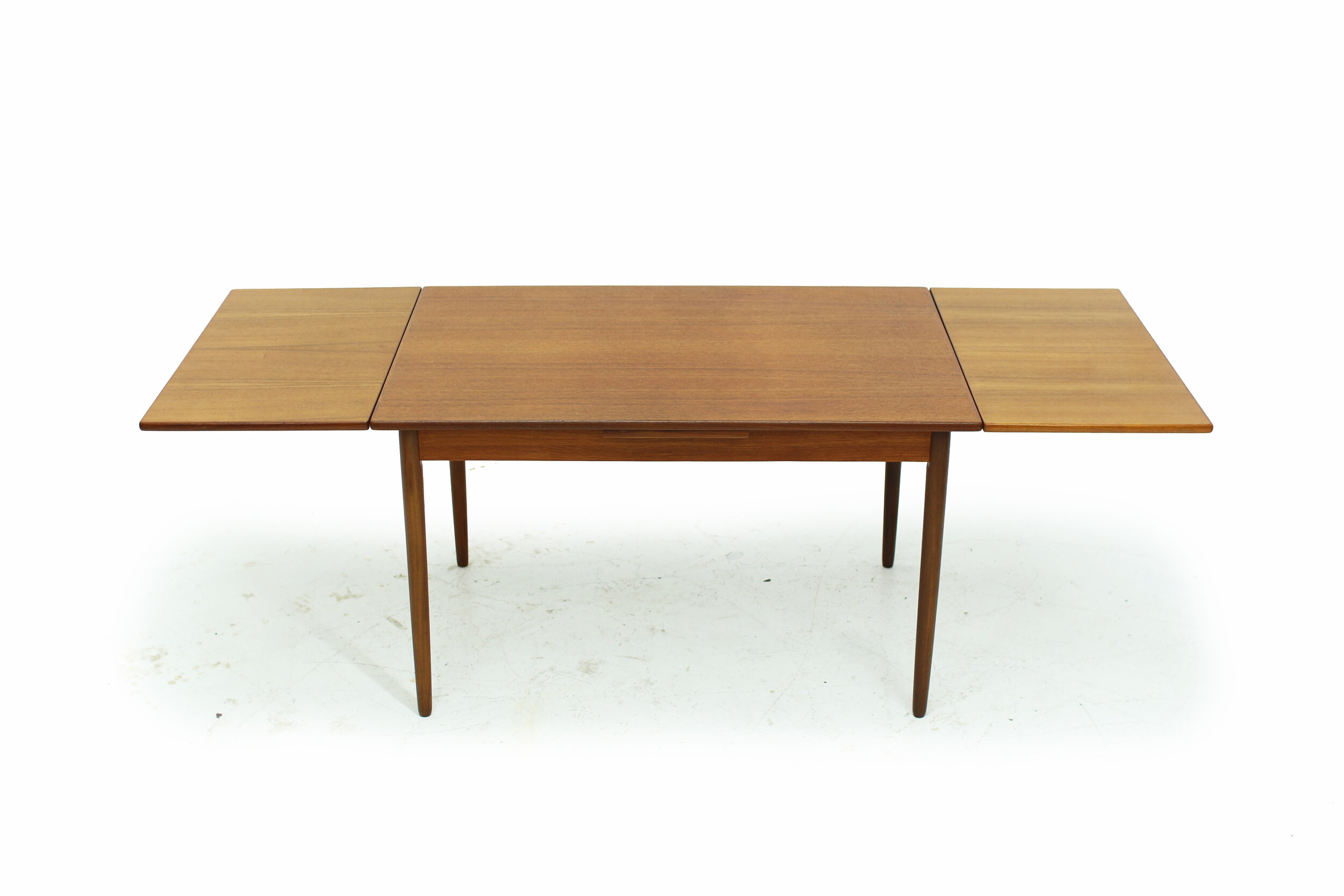 MCM Teak Extendable Dining Table (1).jpg