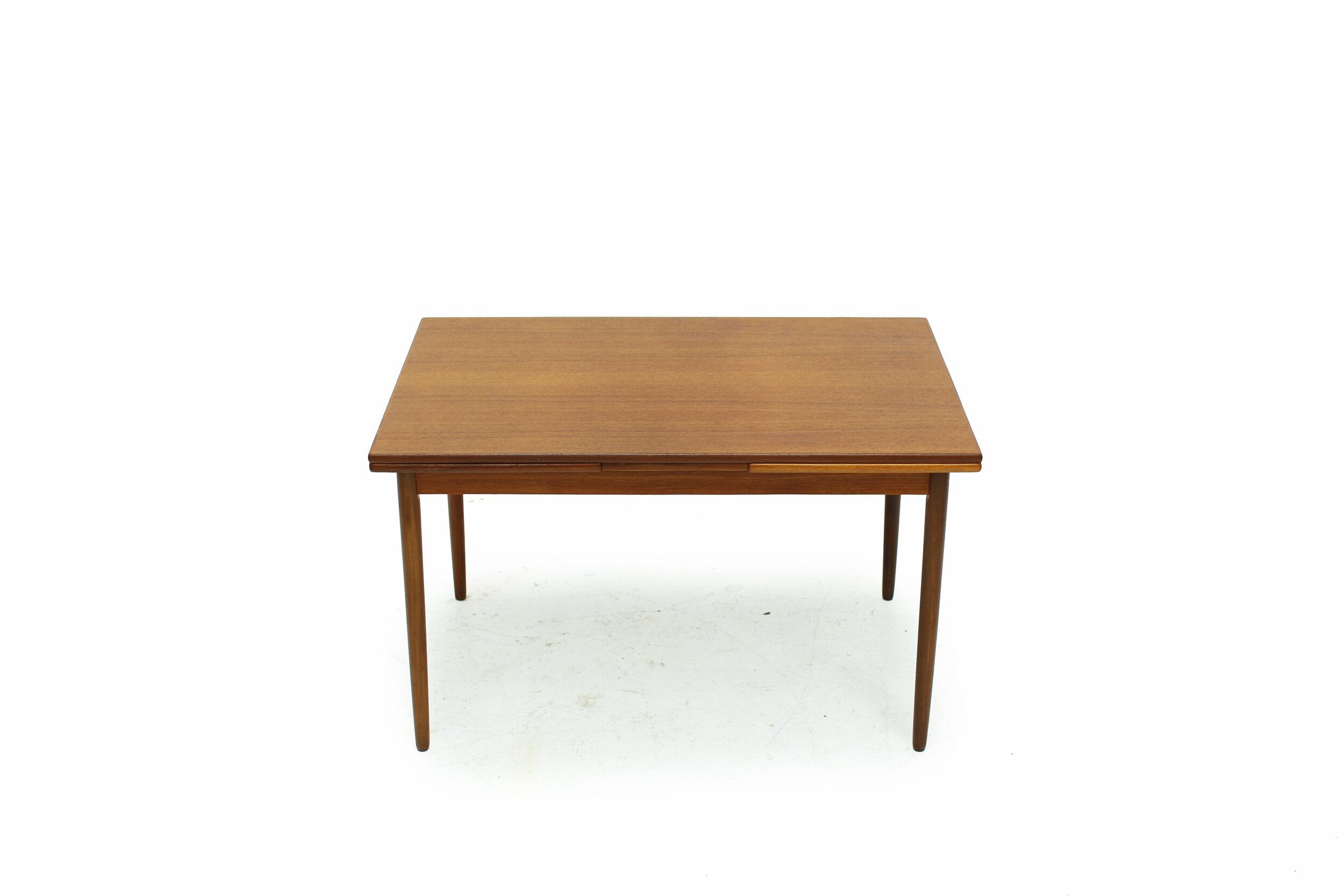 MCM Teak Extendable Dining Table (5).jpg