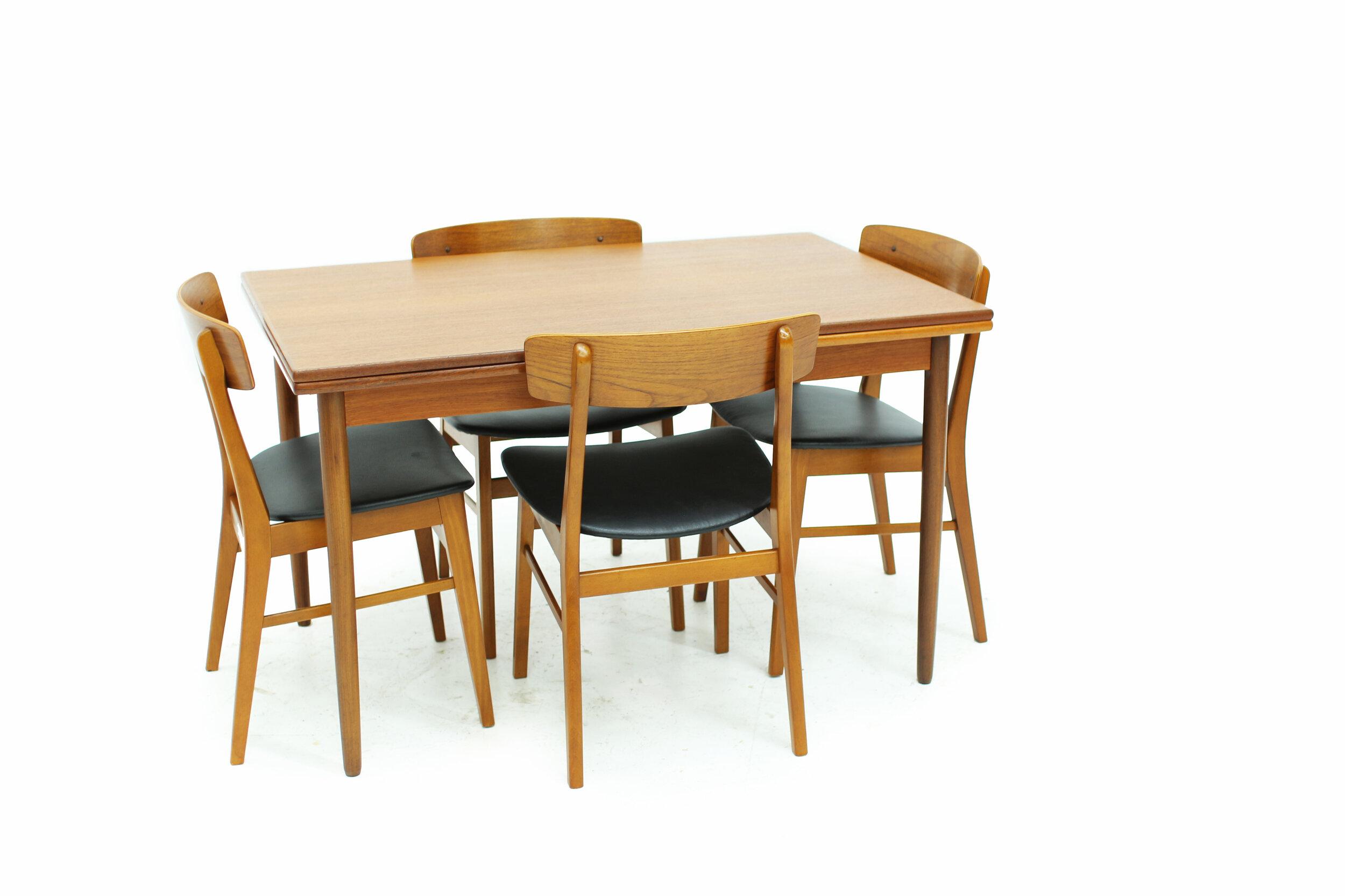 MCM Teak Extendable Dining Table (3).jpg