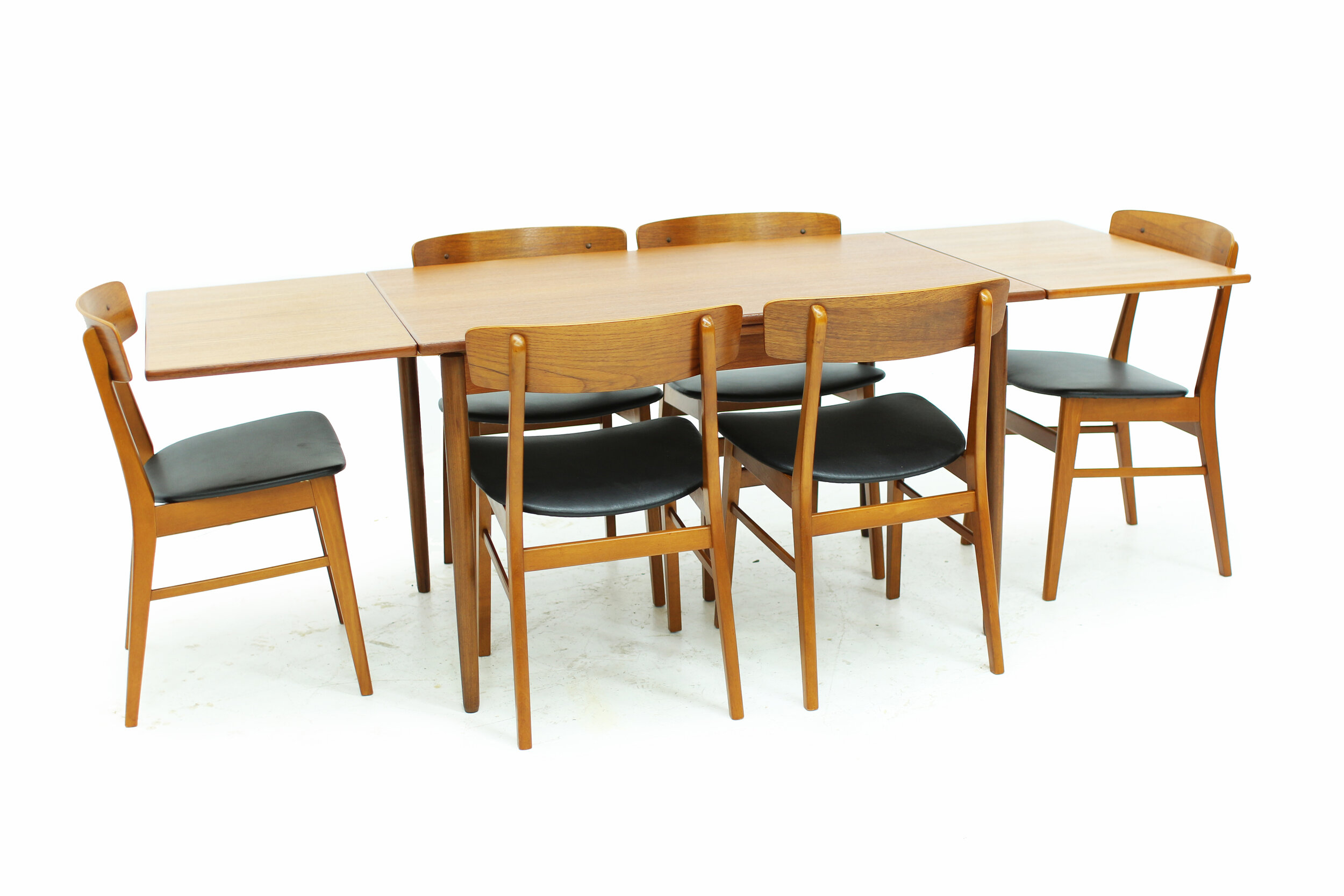 MCM Teak Extendable Dining Table (2).jpg