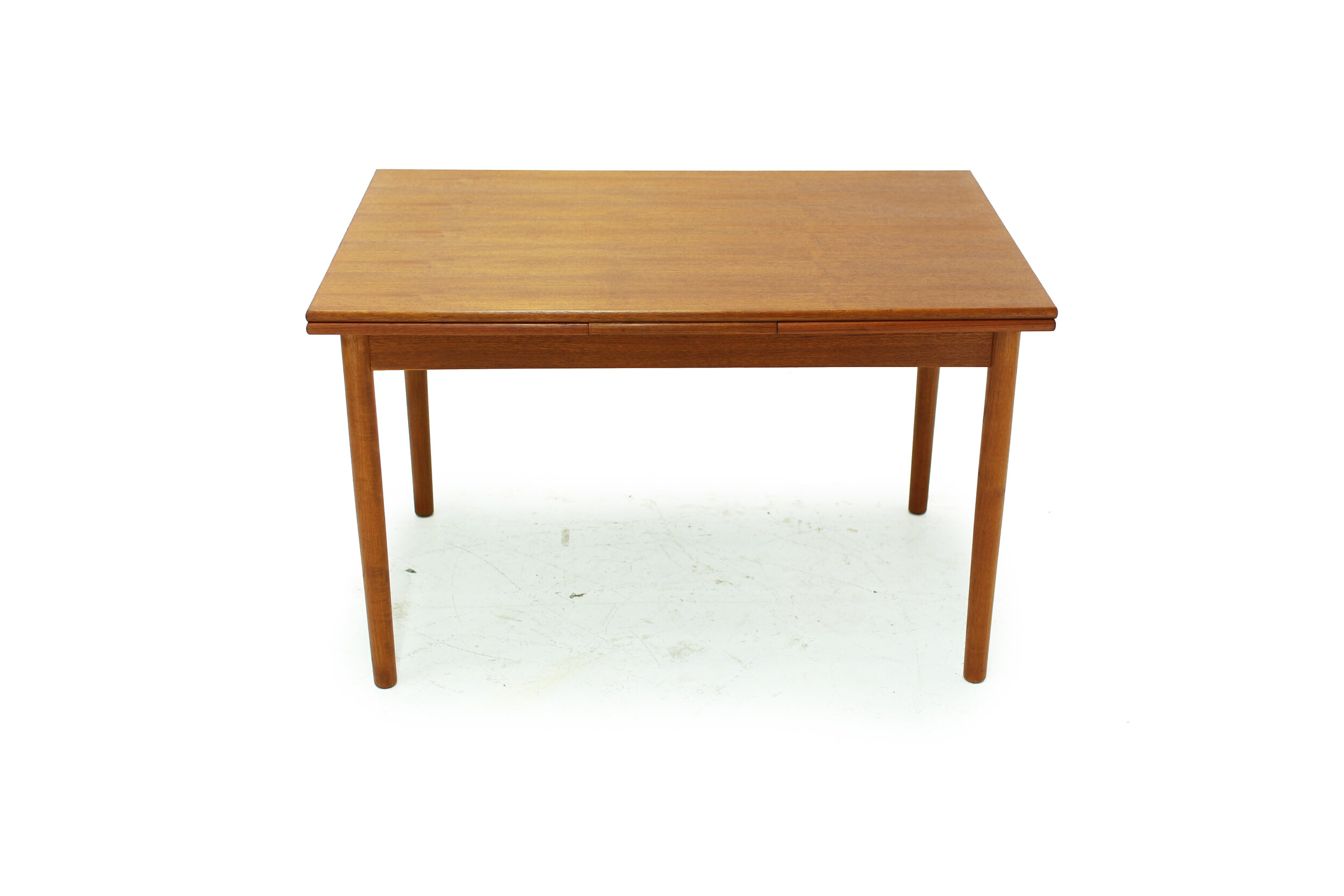 Danish Teak Dining Table with Extentions (1).jpg