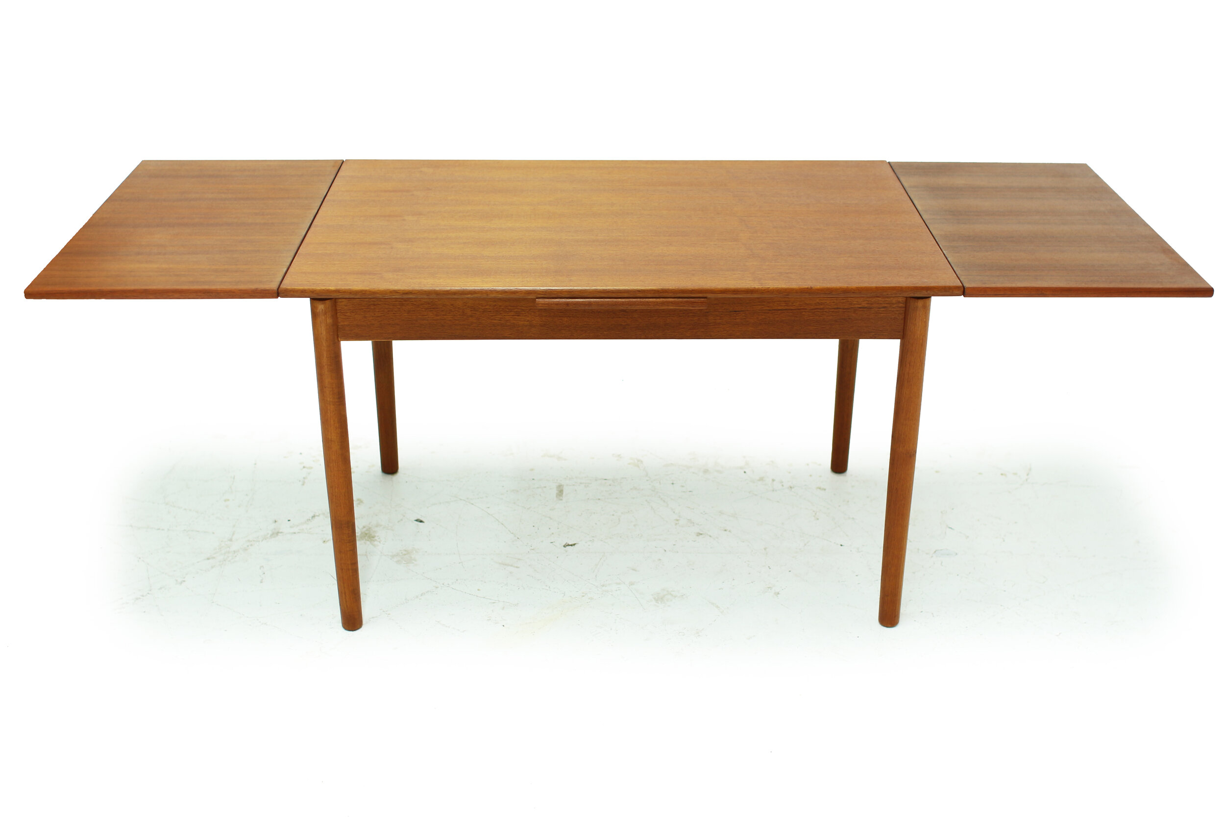 Danish Teak Dining Table with Extentions (3).jpg
