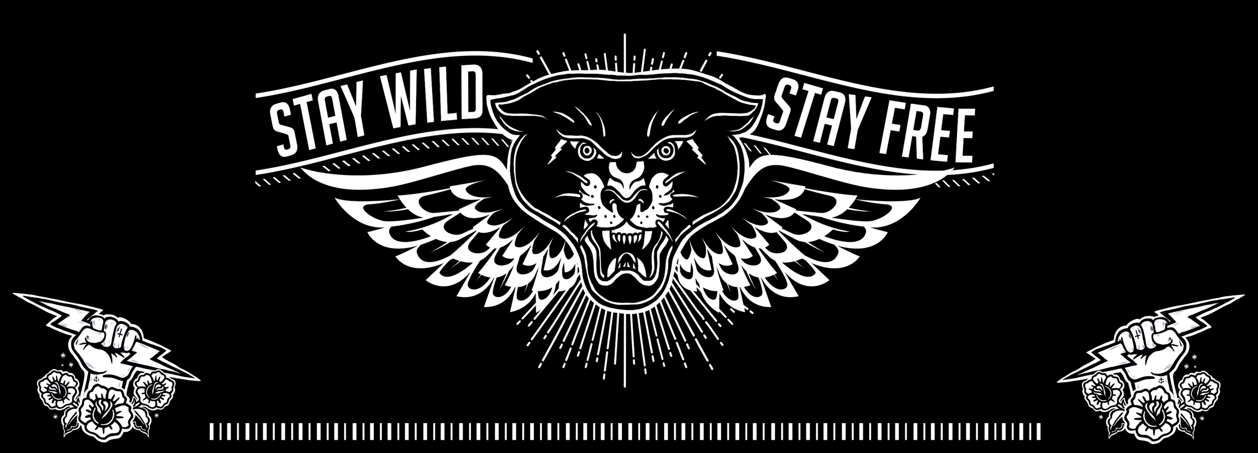 Native products | Stay Wild, Stay Free