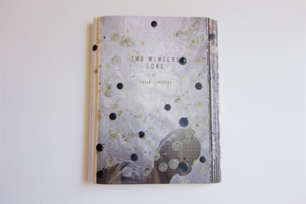 Jason Jaworski Two Winters Long Photobook