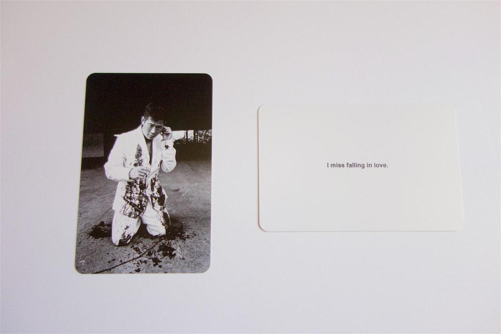 Jason Jaworski Thinking Of You Photobook