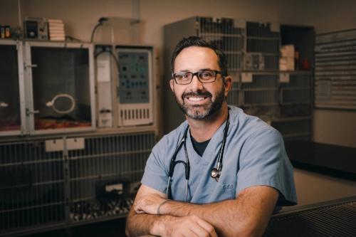 Dr. Hart