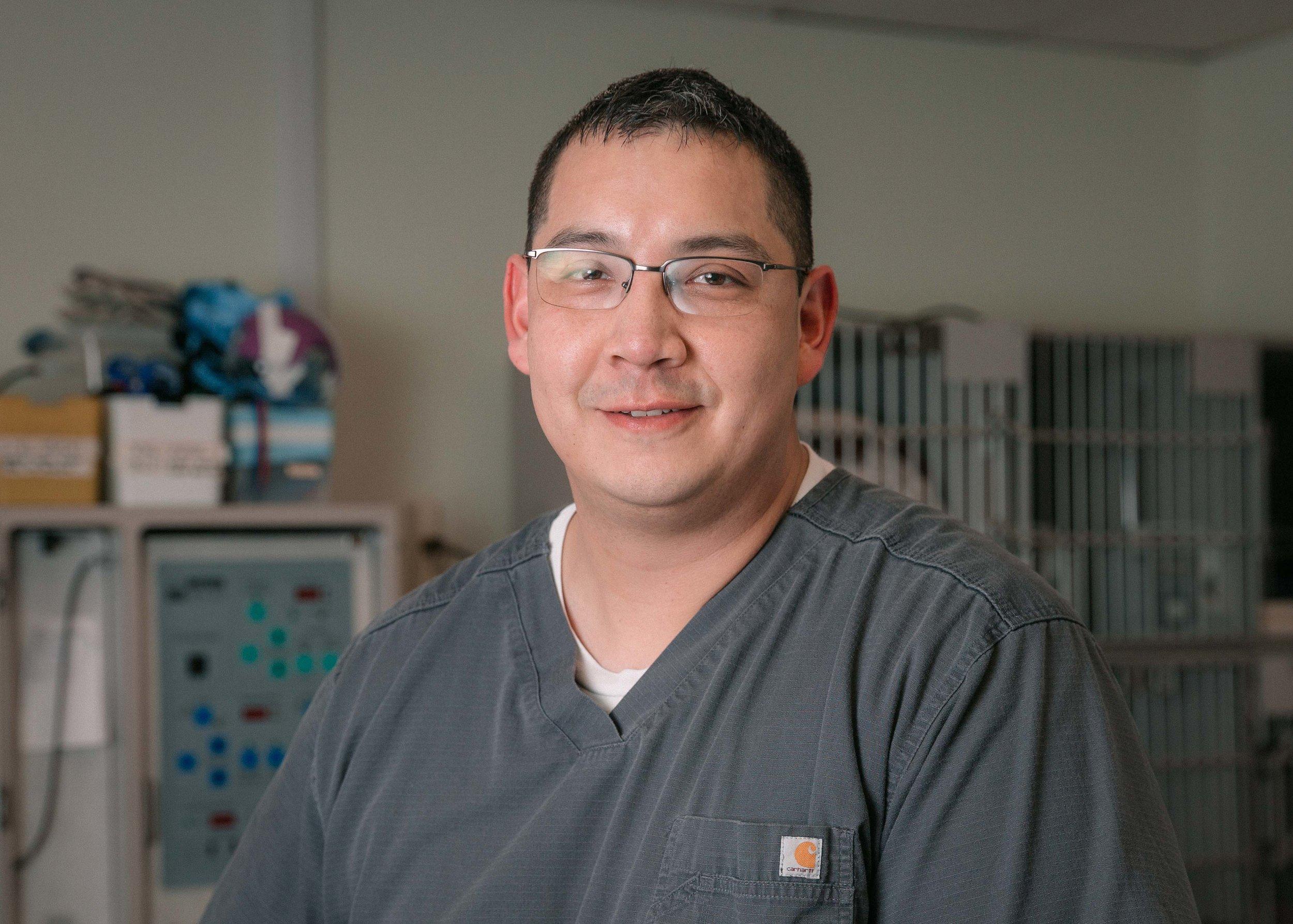 Dr. LittleJim